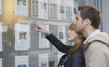 Finding your perfect home