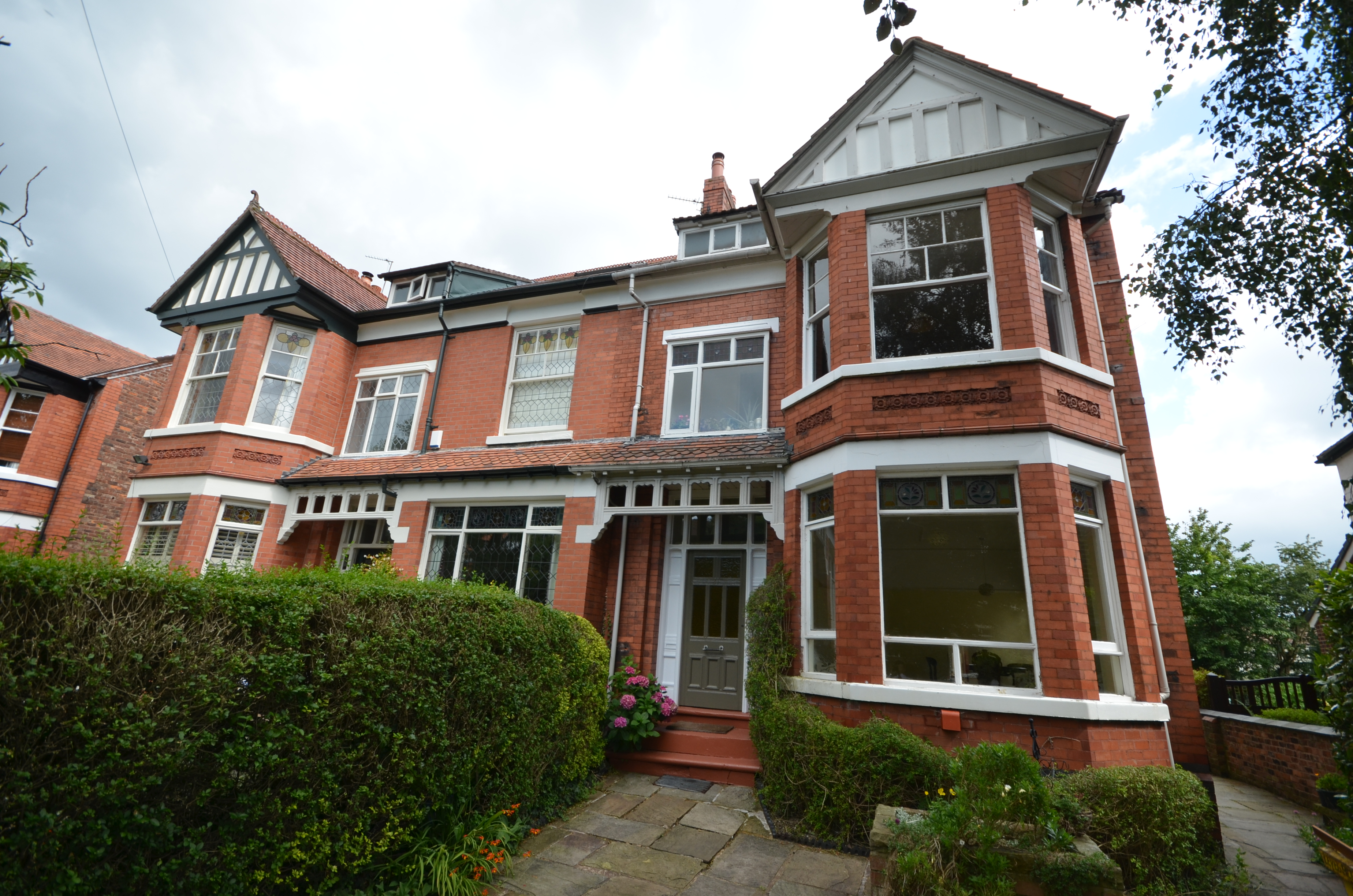 house in didsbury