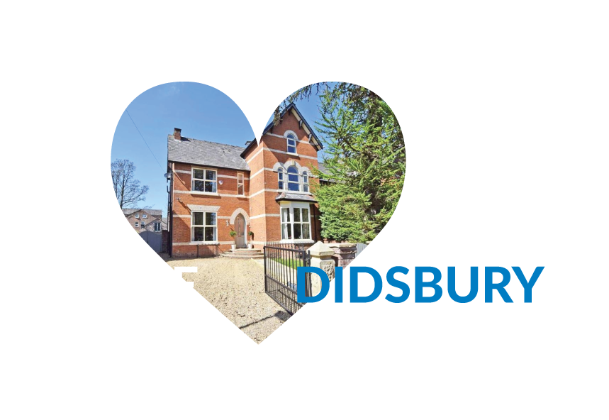 we love didsbury