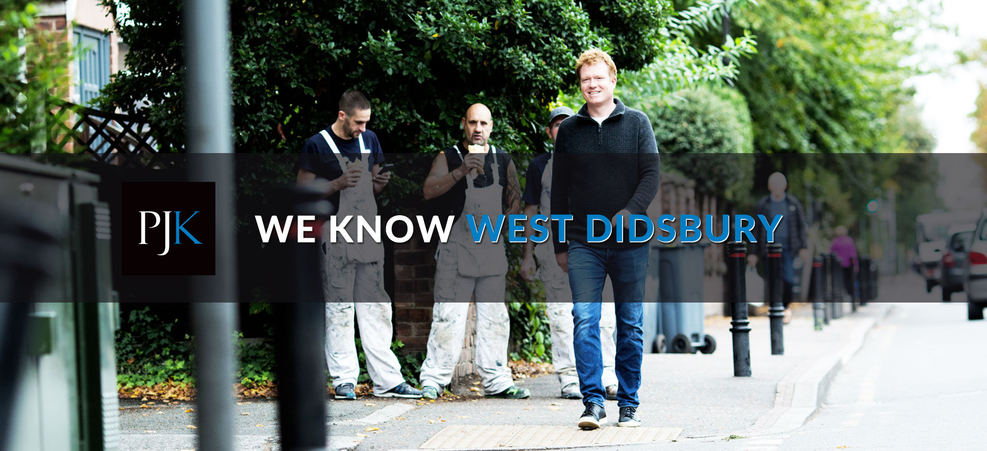 We know West Didsbury