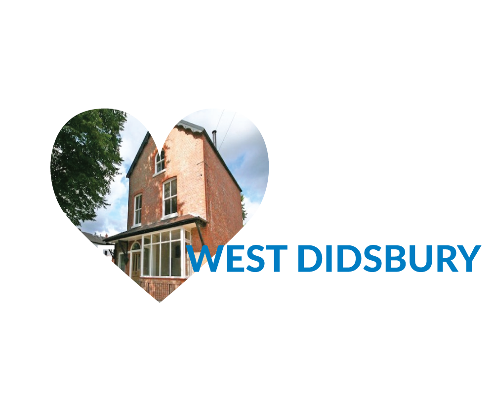 we love west didsbury